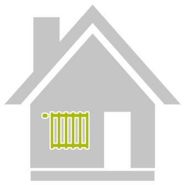 effektiv heizen ohne zu frieren. Black Bedroom Furniture Sets. Home Design Ideas